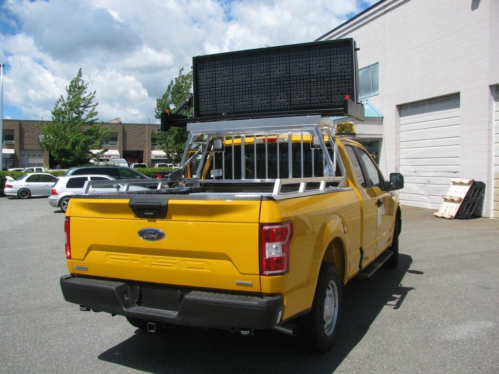 Hi-Lite Truck Accessories - truck