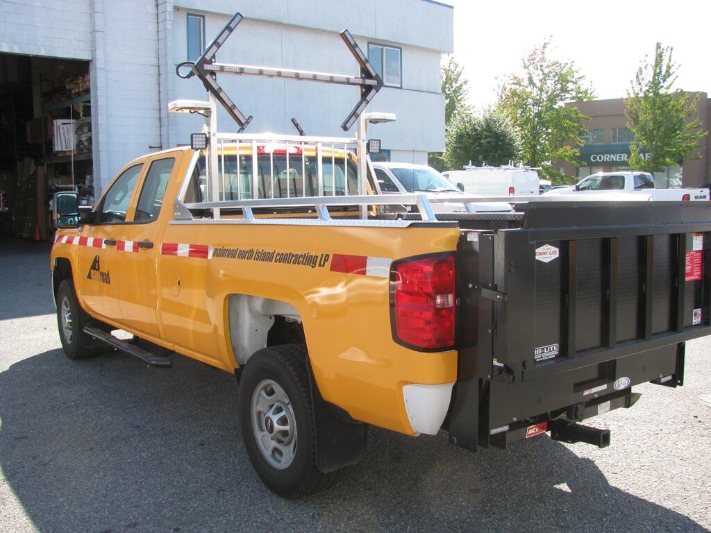 Hi-Lite Truck Accessories, truck