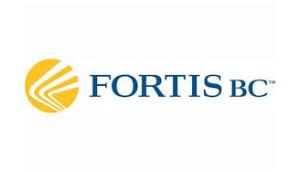 Fortis BC logo