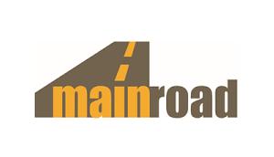 main road logo