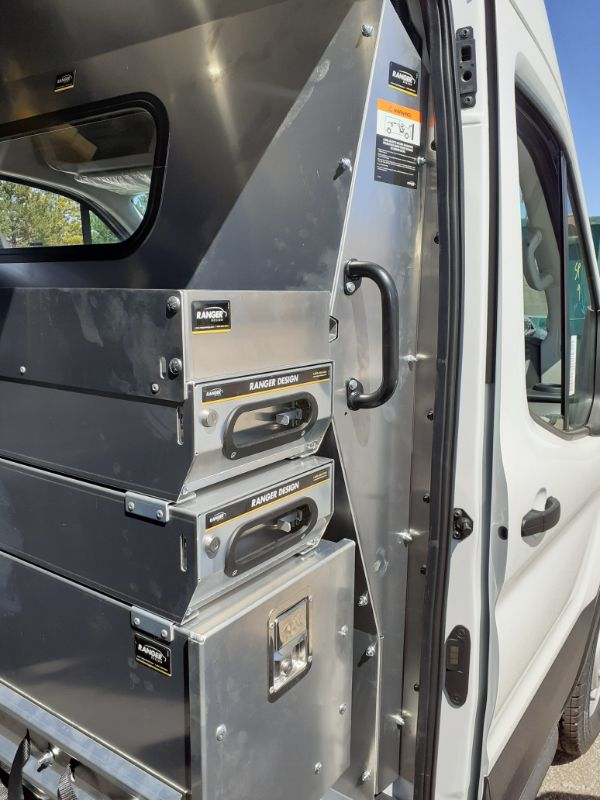 Fabrication -Hi-Lite Truck Accessories