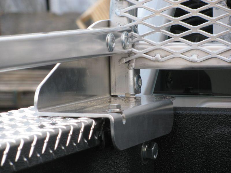 Headache-rack, Hi-Lite Truck Accessories