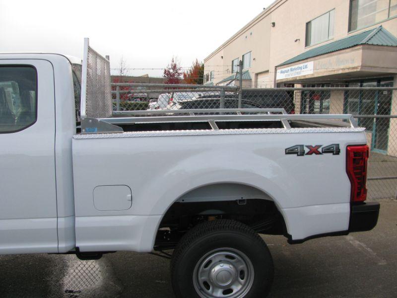 Side-rails, Hi-Lite Truck Accessories
